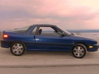 Picture of 1992 Isuzu Impulse, exterior, gallery_worthy