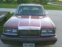 Picture of 1986 Chrysler Le Baron, exterior