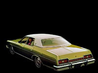 1973 Ford LTD Overview