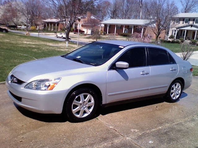 Picture of 2004 Honda Accord LX