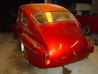 1964 Volvo PV544 Overview