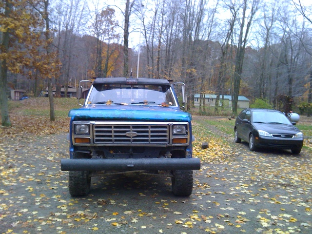 Picture of 1984 Ford F-350