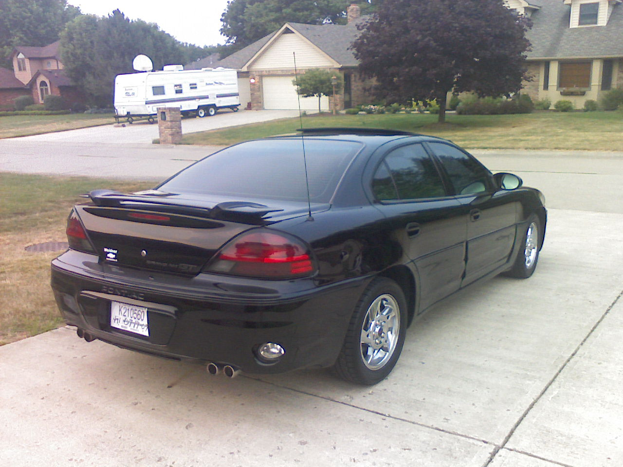 2004 Pontiac Grand Am Pictures Cargurus