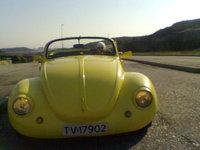 Picture of 1970 Volkswagen Beetle, exterior