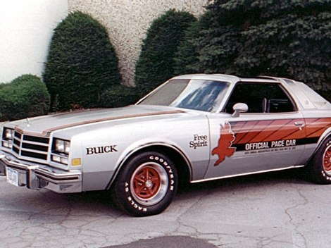 Picture of 1976 Buick Century