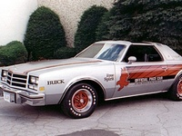 1976 Buick Century Overview