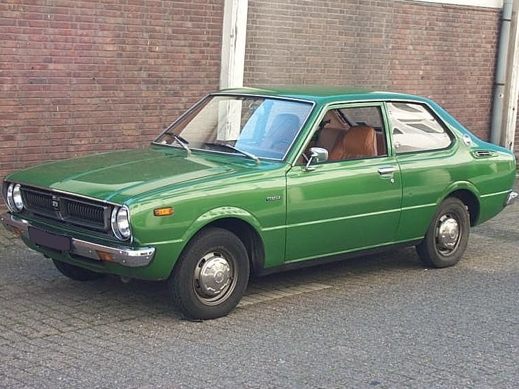 Picture of 1976 Toyota Corolla