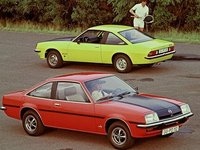 Picture of 1976 Opel Manta, exterior