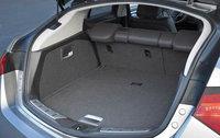 2010 Acura ZDX, Interior Cargo View, exterior, interior, manufacturer