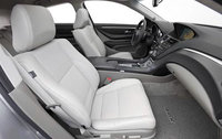 2010 Acura ZDX, Interior View, interior, manufacturer
