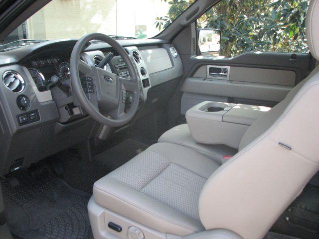2005 ford f 150 interior accessories