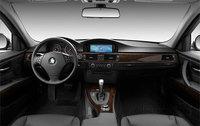 2010 BMW 3 Series, Interior View, interior, manufacturer, gallery_worthy
