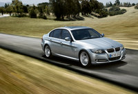 2010 BMW 3 Series, Front Right Quarter View, exterior, manufacturer