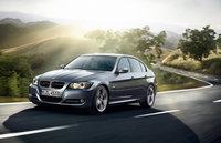 2010 BMW 3 Series, Front Left Quarter View, exterior, manufacturer, gallery_worthy