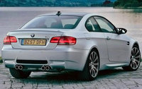 2010 BMW M3, Back Right Quarter View, exterior, manufacturer