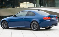 2010 BMW M3, Back Left Quarter View, exterior, manufacturer