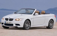 2010 BMW M3, Front Left Quarter View, exterior, manufacturer
