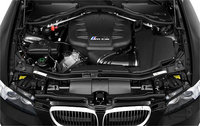 2010 BMW M3, Engine View, engine, manufacturer