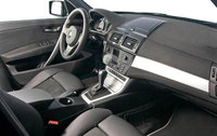 2010 BMW X3, Interior View, interior, manufacturer