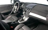 2010 BMW X3, Interior View, interior, manufacturer, gallery_worthy