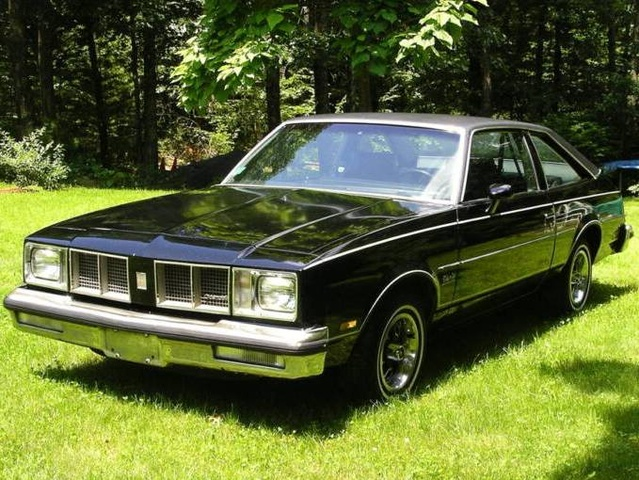 1978 oldsmobile cutlass pictures cargurus for 1975 oldsmobile omega salon