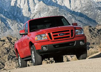 2010 Ford Ranger Picture Gallery