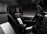 2010 Ford Ranger, Interior View, interior, manufacturer
