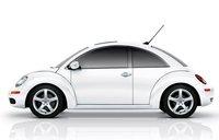 2010 Volkswagen Beetle, side view, exterior, manufacturer
