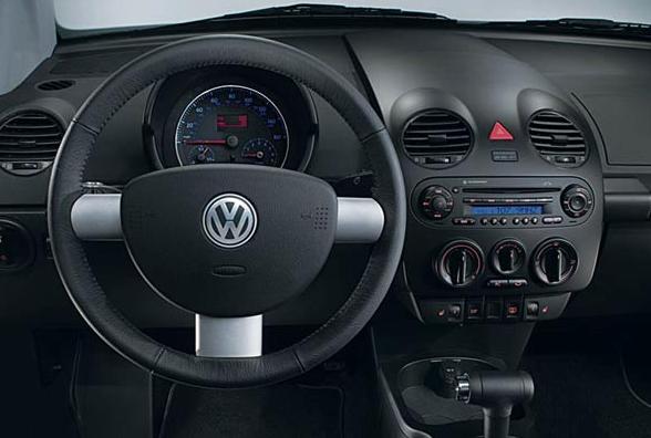 2010 Volkswagen Beetle, steering wheel , interior, manufacturer