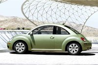 2010 Volkswagen Beetle, side view, exterior, manufacturer, gallery_worthy
