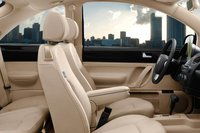 2010 Volkswagen Beetle, seating , interior, manufacturer