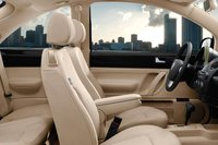 2010 Volkswagen Beetle, seating , manufacturer, interior