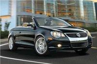 2010 Volkswagen Eos Overview