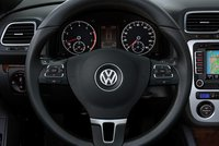 2010 Volkswagen Eos, steering wheel , interior, manufacturer