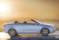 2010 Volkswagen Eos, side view , exterior, manufacturer