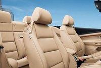 2010 Volkswagen Eos, seating , interior, manufacturer