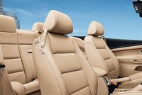 2010 Volkswagen Eos, seating , manufacturer, interior