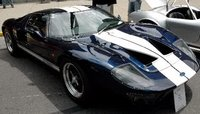 Picture of 1965 Ford GT40, exterior