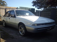 Picture of 1987 Holden Commodore, exterior