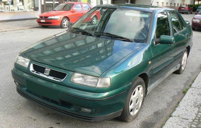 Picture of 1997 Seat Toledo