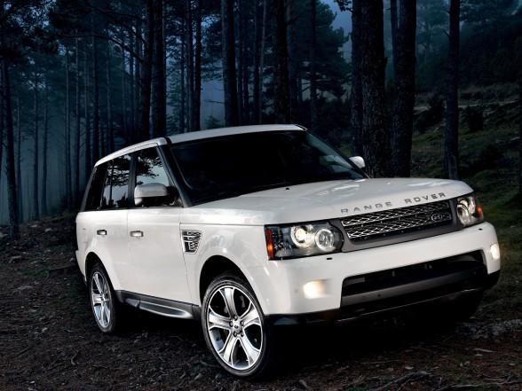 تقرير شامل عن سيارة رانج روفر الرياضية Range Rover sport 2010 land rover range rover sport sc pic 1158872944773965341