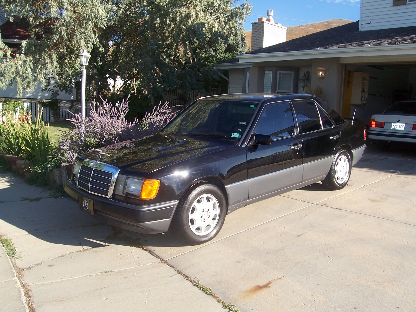 1993 mercedes benz 400 class pictures cargurus. Black Bedroom Furniture Sets. Home Design Ideas