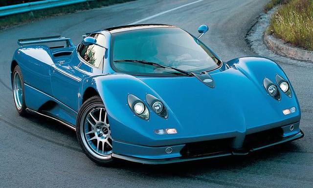 Picture of 2007 Pagani Zonda F