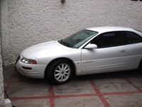 1999 Chrysler Sebring 2 Dr LXi Coupe picture, exterior