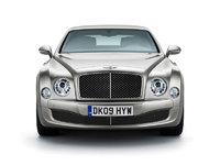 1992 Bentley Mulsanne Overview