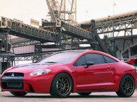 Picture of 2006 Mitsubishi Eclipse GT, exterior, gallery_worthy