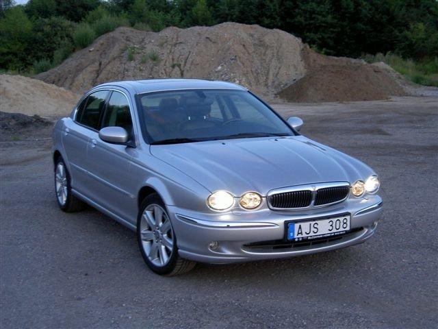2003 Jaguar X-Type - Pictures - CarGurus