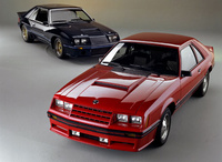 Picture of 1982 Ford Mustang GT, exterior