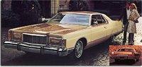 1976 Mercury Marquis Overview