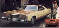 1976 Mercury Marquis Overview